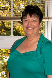 Picture of Carey West, Counsellor and Therapist